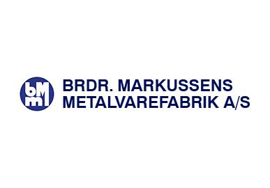 Brdr Markussen Metalvarefabrik AS