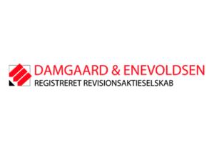 Damgård Enevoldsen revisor