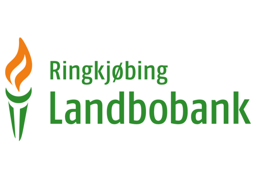 ringkjøbing landbobank logo